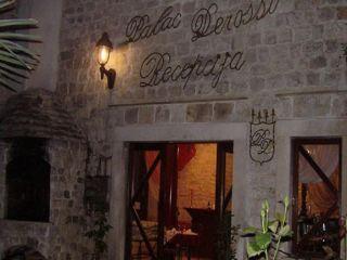 Urlaub Trogir im Palace Derossi
