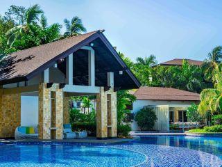 Boracay im Mövenpick Resort & Spa Boracay