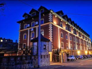 Chorzów im Hotel Diament Arsenal Palace Katowice/Chorzów