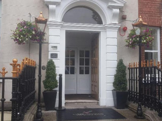 Urlaub Dublin im Hotel St. George