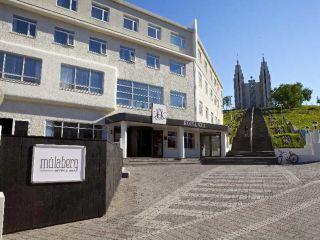 Urlaub Akureyri im Hotel Kea