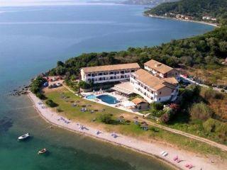 Urlaub Lygia im Porto Ligia Hotel