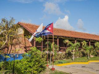 Urlaub Santiago de Cuba im Hotel Versalles