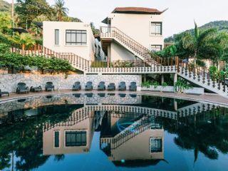 Urlaub Ko Tao im The Tarna Align Resort