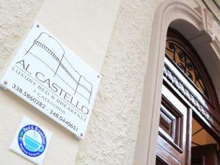 Reggio Calabria im Al Castello