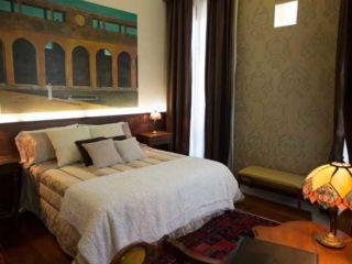Turin im Hotel Dei Pittori