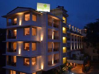 Urlaub Candolim im Lemon Tree Hotel Candolim Goa