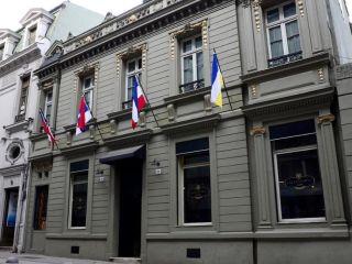 Urlaub Santiago de Chile im Casa Zañartu