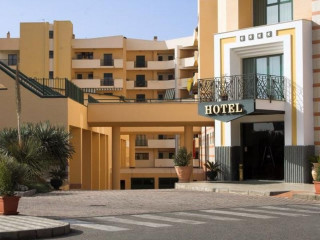 Reggio Calabria im Hotel Apan