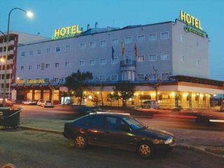 Urlaub Fraga im Hotel Casanova