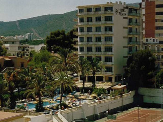 Palma de Mallorca im Eurostars Marivent