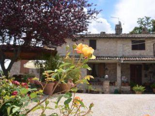 Assisi im La Terrazza del Subasio