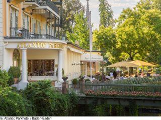 Baden-Baden im Atlantic Parkhotel