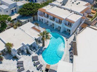 Urlaub Ornos im Omnia Mykonos Boutique Hotel