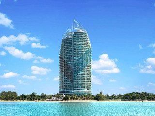 Urlaub Jomtien Beach im White Sand Beach Residences and Pool Villas