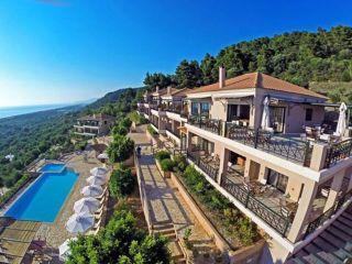 Urlaub Kalo Nero im Natura Club & Spa Hotel