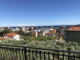 Pietra Ligure im Residence Il Borgo degli Ulivi Resort