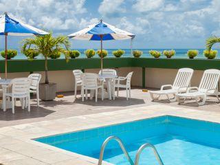 Urlaub Recife im Parkhotel