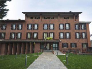 Urlaub Bergamo im B&B Hotel Bergamo