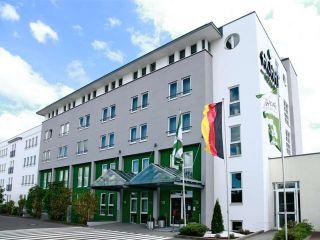 Hockenheim im ACHAT Hotel Hockenheim