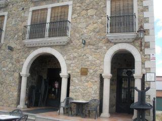 Zarza la Mayor im Apartamentos rurales Complejo Peñafiel