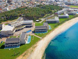 Urlaub Alexandroupoli im Grand Hotel Egnatia