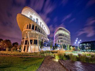 Urlaub Warschau im Sound Garden Hotel Warsaw Airport