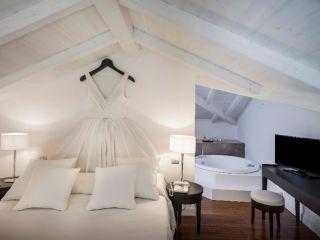 Cagliari im Hotel Villa Fanny
