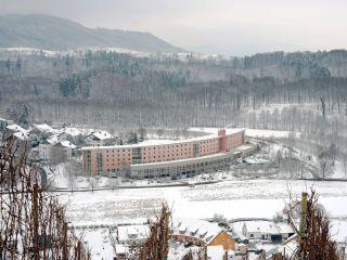 Durbach im Dorint Hotel Durbach/Schwarzwald