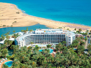 Urlaub Maspalomas im Seaside Palm Beach