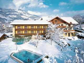Urlaub St. Johann im Pongau im Hotel Lerch