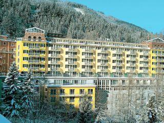 Urlaub Bad Gastein im MONDI Resort Bellevue