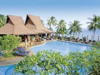 Urlaub Ko Samui im Bo Phut Resort & Spa