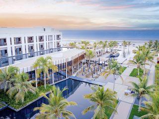 Urlaub Salalah im Al Baleed Resort Salalah by Anantara