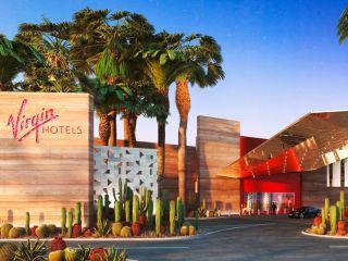 Urlaub Las Vegas im Virgin Hotels Las Vegas, Curio Collection by Hilton