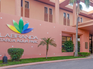 Marrakesch im LABRANDA Targa Club Aqua Parc