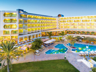 Paphos im Constantinou Bros Athena Royal Beach Hotel