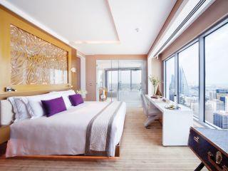 Urlaub Manama im The Domain Hotel & Spa