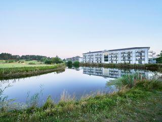 Urlaub Korswandt im Dorint Resort Baltic Hills Usedom