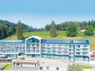 Scheidegg im Hotel Edita