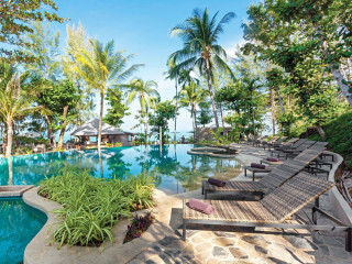 Khuek Khak im Moracea by Khao Lak Resort