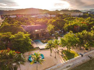 Urlaub Mai Khao Beach im JW Marriott Phuket Resort & Spa