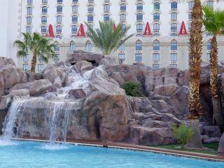 Las Vegas im Excalibur