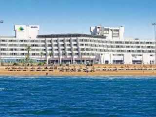 Agadir im Atlas Amadil Beach Hotel