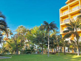 Urlaub Puerto de la Cruz im Hotel Tigaiga