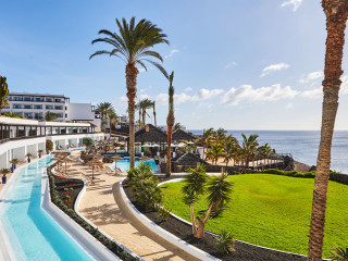 Urlaub Puerto Calero im Secrets Lanzarote Resort & Spa