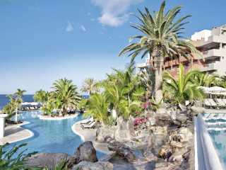 Urlaub Costa Adeje im Adrián Hoteles Roca Nivaria