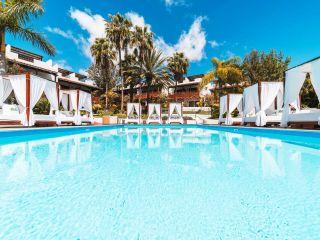 Urlaub Playa de Santiago im Hotel Jardin Tecina