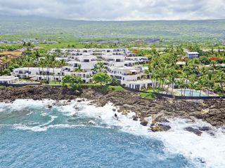 Kailua-Kona im The Royal Sea Cliff Resort