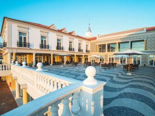 Urlaub Obidos im Marriott Resort Praia d'el Rey